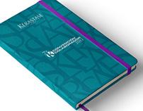 Kérastase - Libretas Convención Colaborador 2013