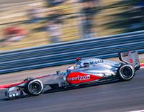 F1 | 2012 Circuit of the Americas (COTA)