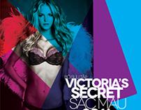 Victoria's secret brochure