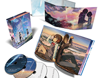 your name. limited edition