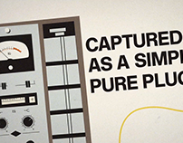 Universal Audio Pure Plate Reverb Plug-In Trailer