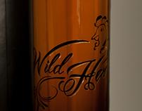 Wild Hen Spiced Whisky