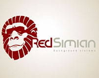 Red Simian