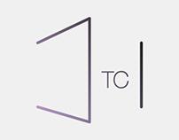 T Corbett - portfolio site and logo redesign