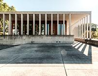 Literaturmuseum der Moderne