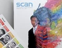 SCAN Magazine 1