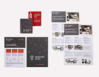 Promotional | Keepthinking. Museum Sites.