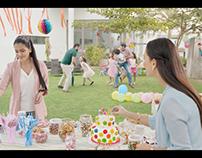 SCHOLL - GelActiv TV Commercial Films