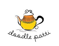Doodle Patti - An IVS Cafeteria.