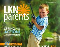 LKN Parents | Spring 2013