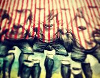 We're Chivas USA