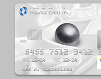 KDB Bank Credit Cards