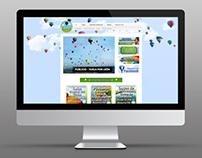 Vuelagto Website
