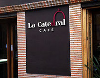 La catedral cafe