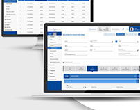[Design d'interface] - Portail unified provisioning