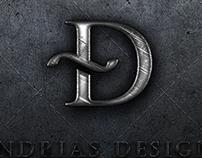Endrias Design - Logo