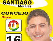 SANTIAGO MORALES (CONCEJO ARMENIA)