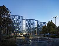 Reflex Arkitekter - Stockholm, SE