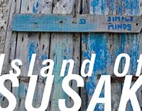 Island Of Susak