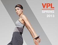 VPL Spring 2013 Digital Ad Campaign