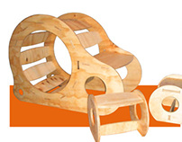 Kids Furniture and Scale Models