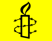 Amnesty International - Modern conflicts