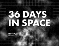 36daysoftype - 2017