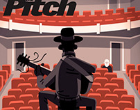 The Pitch: The Blues Society