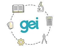GEI illustrations and website