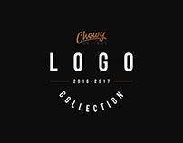 Logos & Wordmarks 2016 - 2017