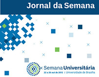 Jornal da Semana 2013