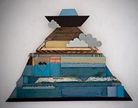 Ark exhibition: Southey, Senyol & Mackay