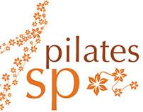 Pilates SP// Identidade Visual