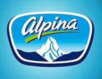 P.O.P,  ALPINA