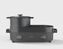 2cook _ Multi-cooker