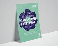 CPIT Creative Festival 2014