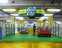 ECO CAR - Car Wash