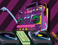 DJ BoomBox