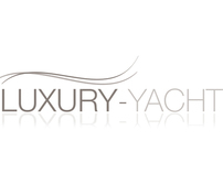 Luxury Yacht Logo