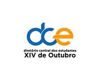 Logo DCE USCS