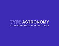 Type Astronomy