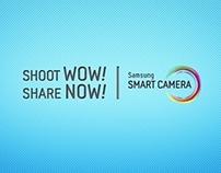 samesung smart camera