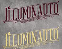 Illuminauto Branding