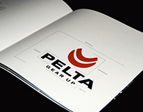 Pelta Brand Standards Manual