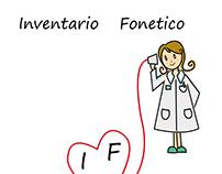"Mobile app "" Inventario Fonetico"""