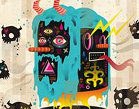 MoonDuo//Poster