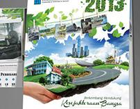 BBI 2013 Calendar