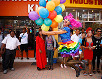 LGBT community in Nepal through pictures