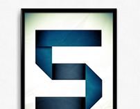 FiveFold Logo Work