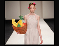 CRUISE 2012 @ Mercedes-Benz Fashion Festival
